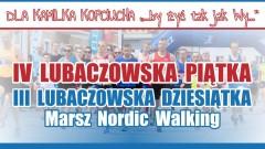 IV Lubaczowska Piątka dla Kamilka Kopciucha