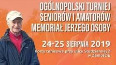 Memoriał Jerzego Osoby