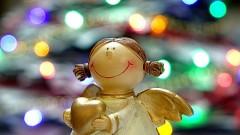 Nie tylko aniołki - czyli fantazje z masy solnej
