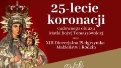Odpust i XIII Pielgrzymka Małżeństw i Rodzin do Sanktuarium w Tomaszowie Lubelskim