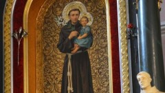 Piesza pielgrzymka z Katedry do Sanktuarium św. Antoniego w Radecznicy