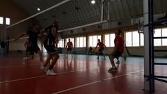 Rozgrywki Ligi LZS Piłki Siatkówej