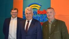 Sławomir Zawiślak, Rafał Sapuła, Wojciech Adamczyk