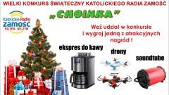"""Świąteczny konkurs KRZ """"Choinka - symbol Bożego Narodzenia"""""""