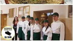 Uczniowie zamojskiego rolniczaka z nagrodą publiczności