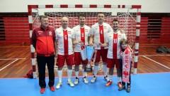 XIII Mistrzostwa Europy Księży w Futsalu