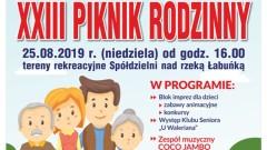 XIII Piknik Rodzinny