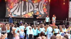 XX Festiwal Piosenki Religijnej SOLI DEO w Biłgoraju