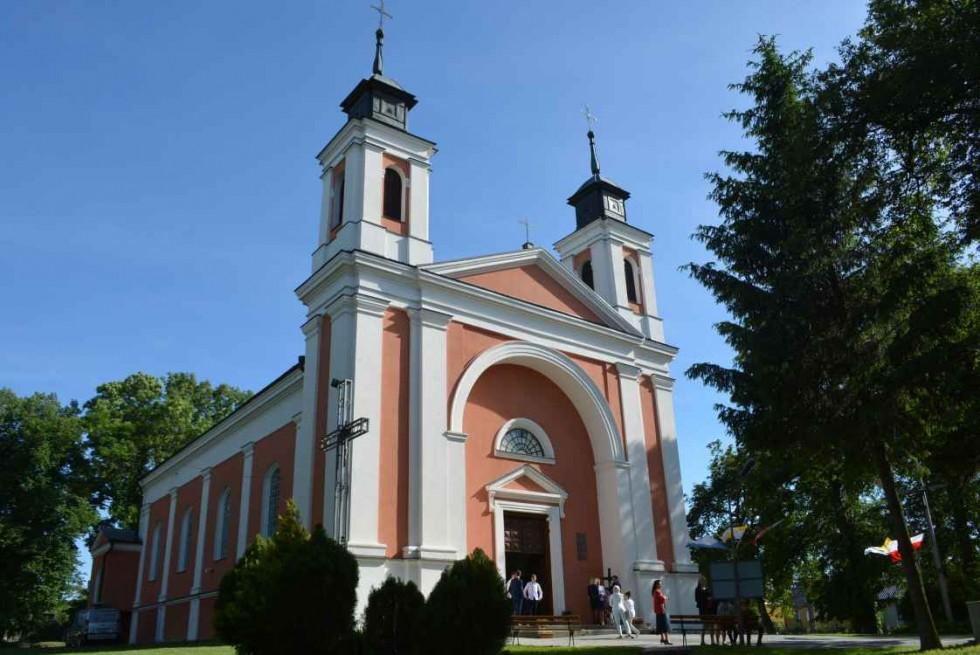 02.06 parafia pw. św. Leonarda w Tyszowcach