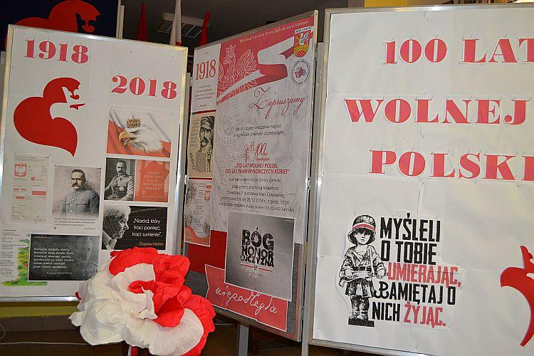 100-lecie praw wyborczych kobiet w gminie Zamość