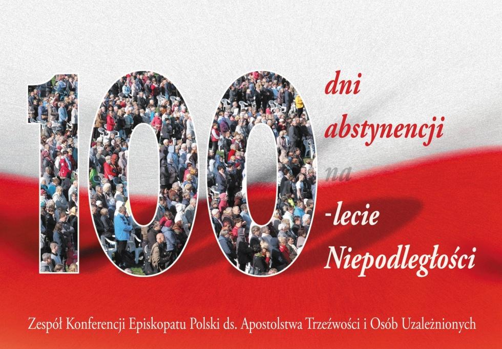 100 dni abstynencji również w Biłgoraju