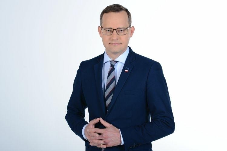 Kwadrans o prawie z ministrem Marcinem Romanowskim