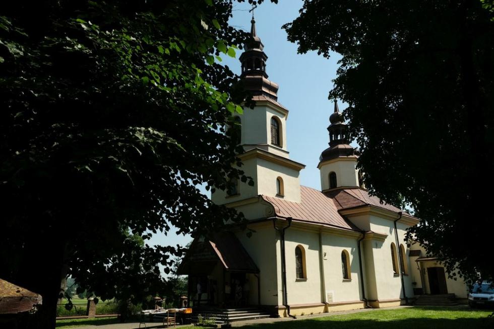 20-06-2021 Kalinówka