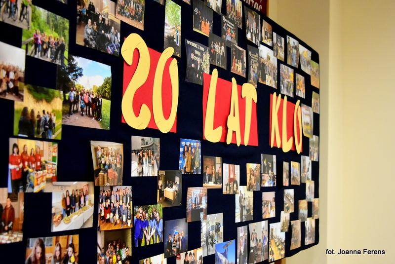 20 lat KLO w Biłgoraju