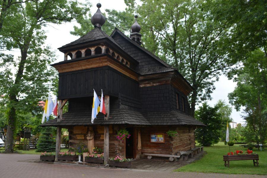 24.06 Jarczów. Parafia pw. Św. Stanisława Biskupa