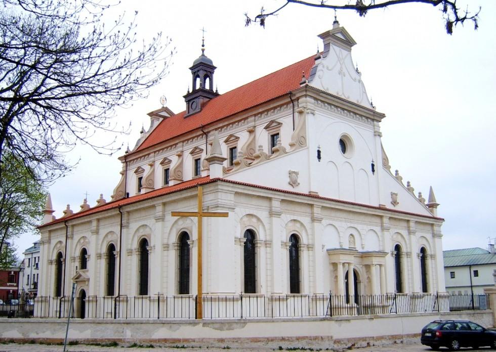 25-03-2017 Katedra Zamojska - Katolickie Radio Zamość