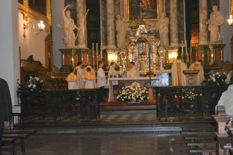 382 rocznica poświęcenia Katedry Zamojskiej