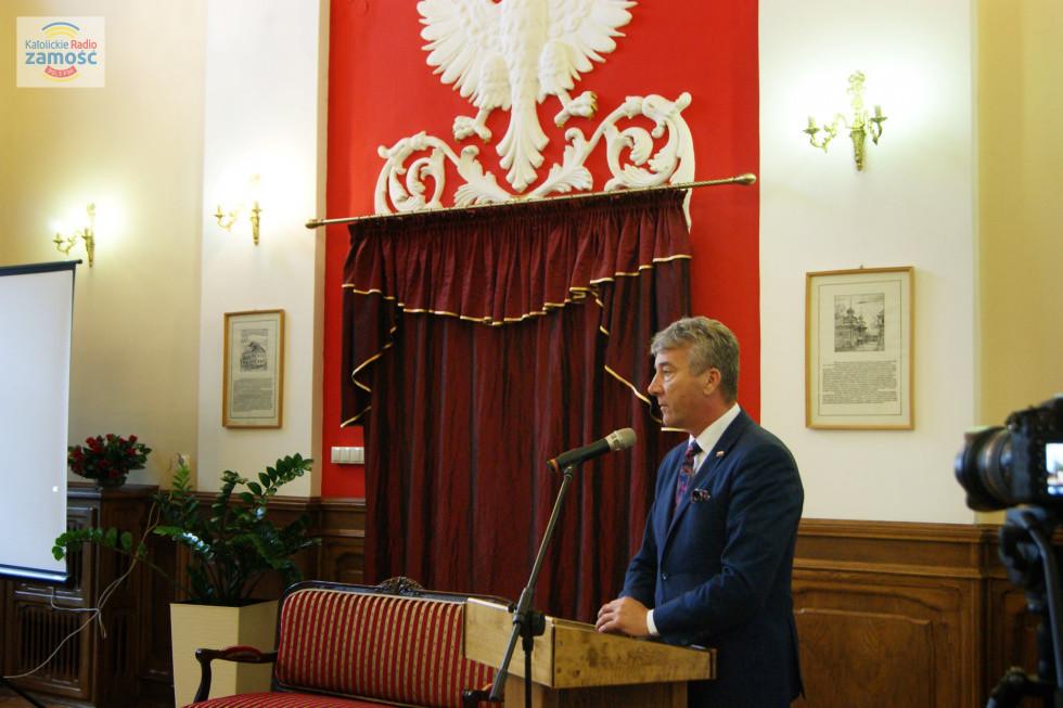 398 rocznica lokacji miasta Tomaszów Lubelski