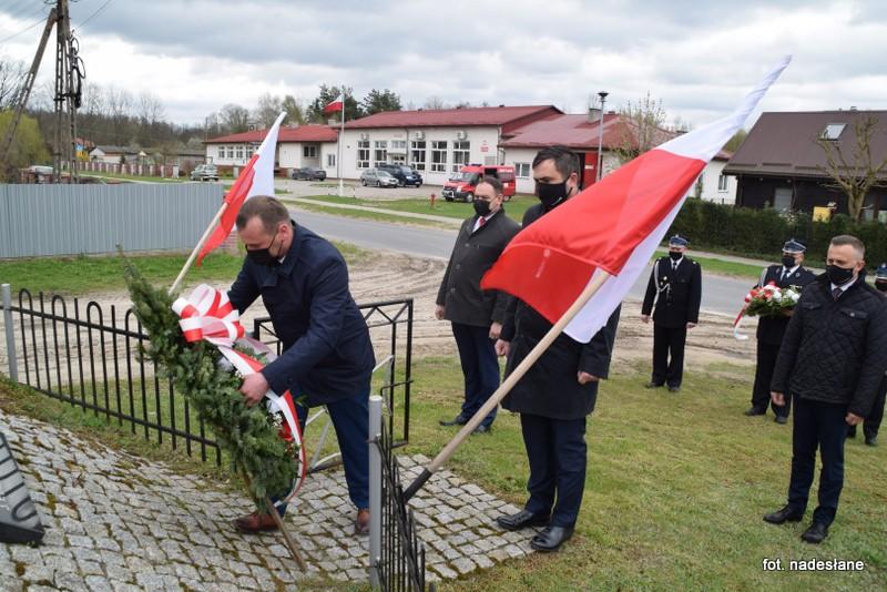 3 Maja w gminie Tarnogród