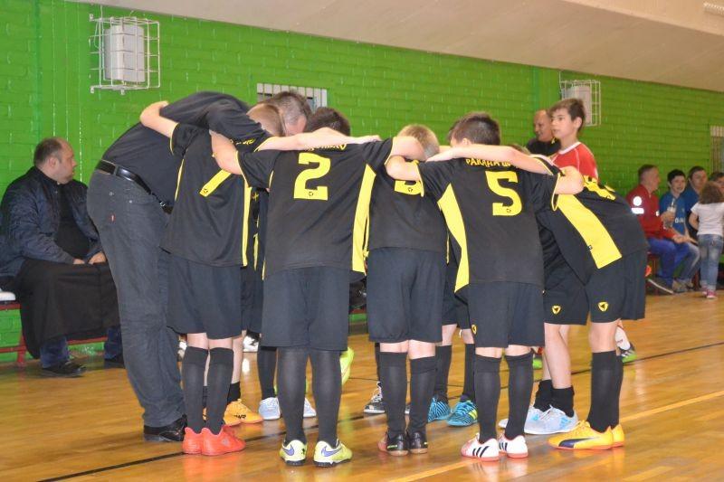 XV Finał Turnieju LSO