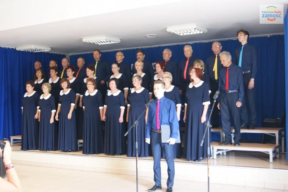 5 lat chóru Tarna-Vox