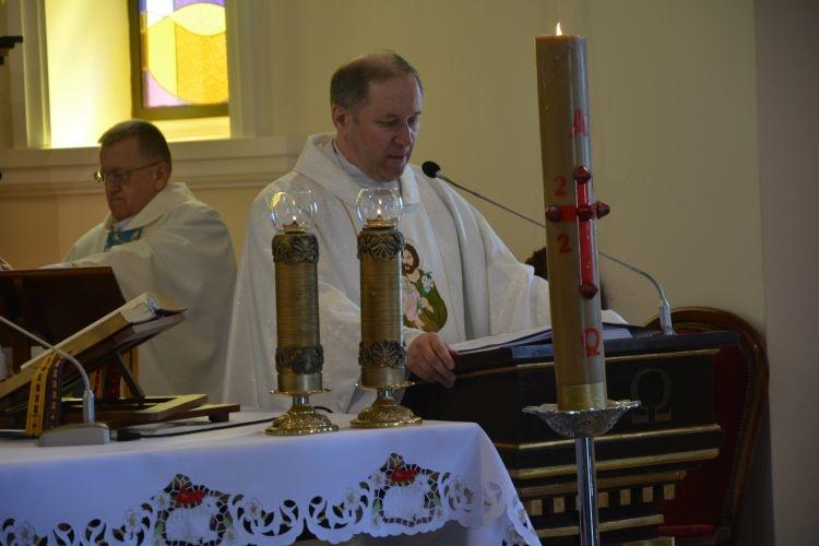 7 Diecezjalna Pielgrzymka Rolników