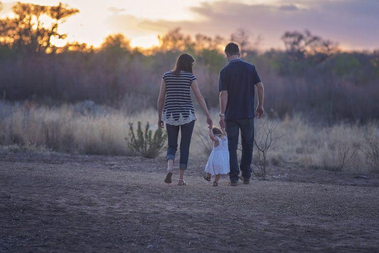 Adopcja szansą na rodzicielstwo