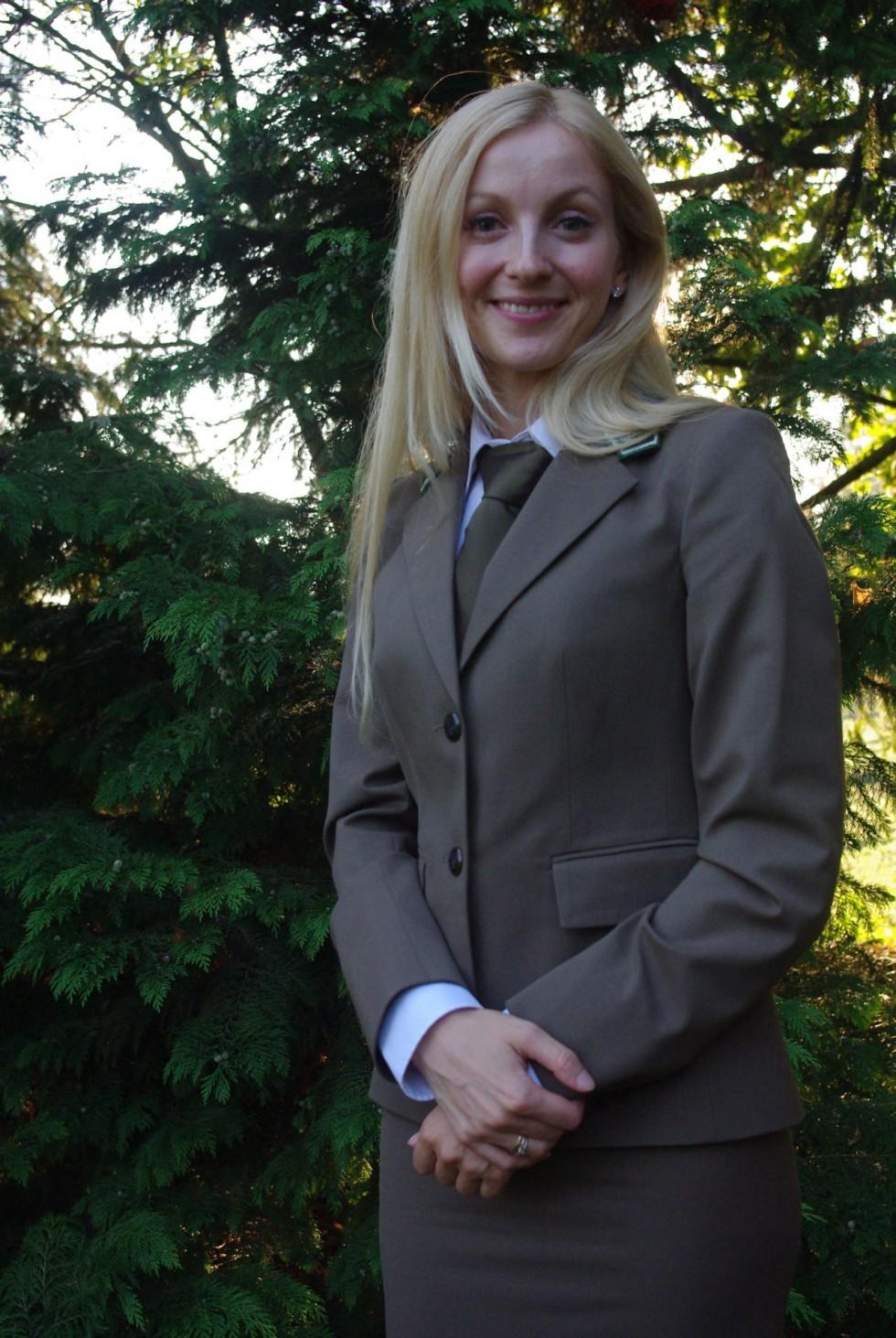 Agata Borowiec