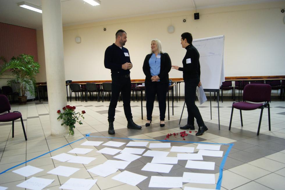 Akademia Rozwoju i Przedsiębiorczości w Krasnobrodzie