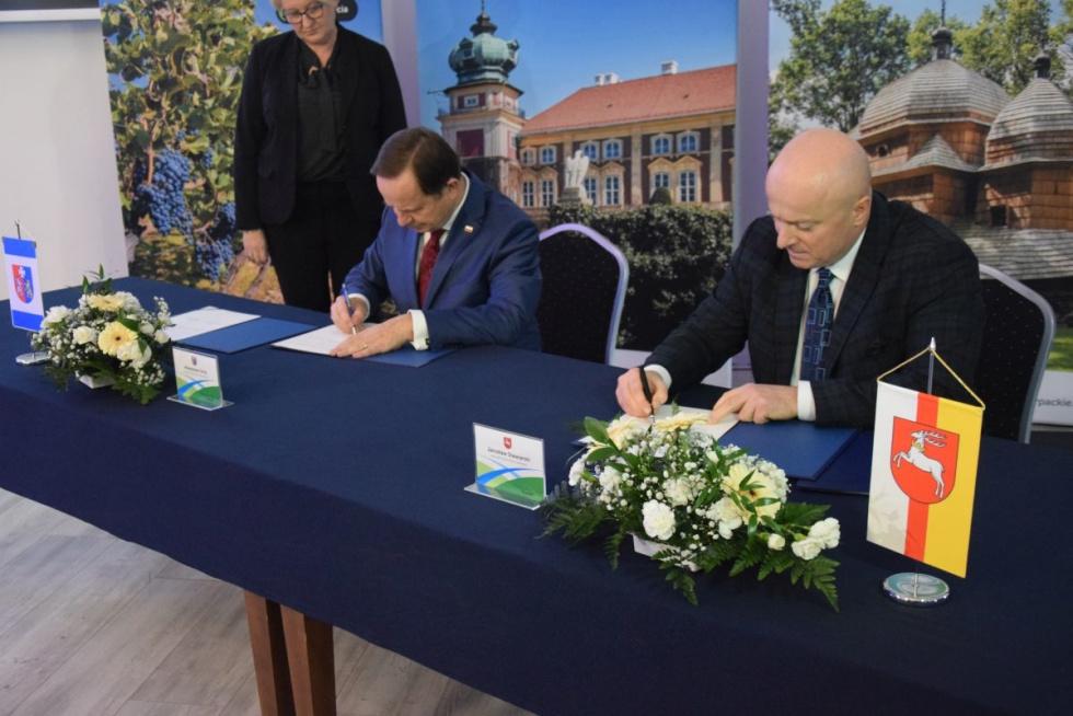 Basznia Dolna. Wspólne Roztocze - Podkarpacia i Lubelszczyzny