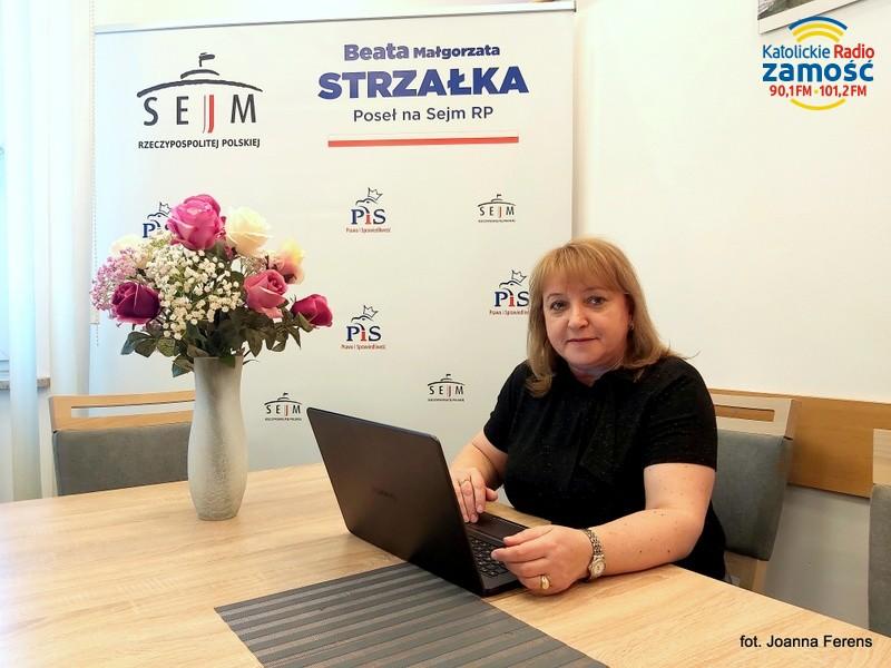 Beata Strzałka