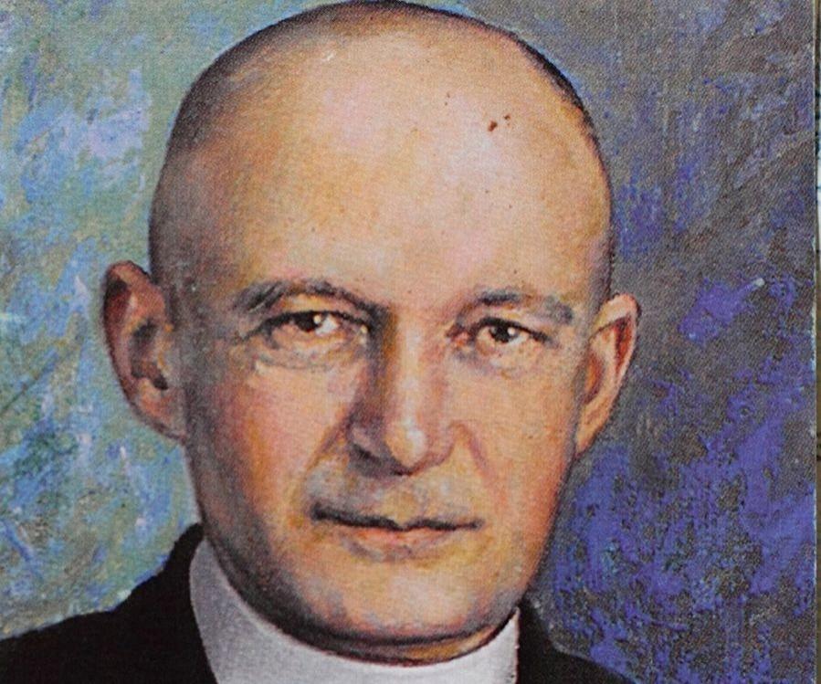 Beatyfikacja księdza Władysława Bukowińskiego