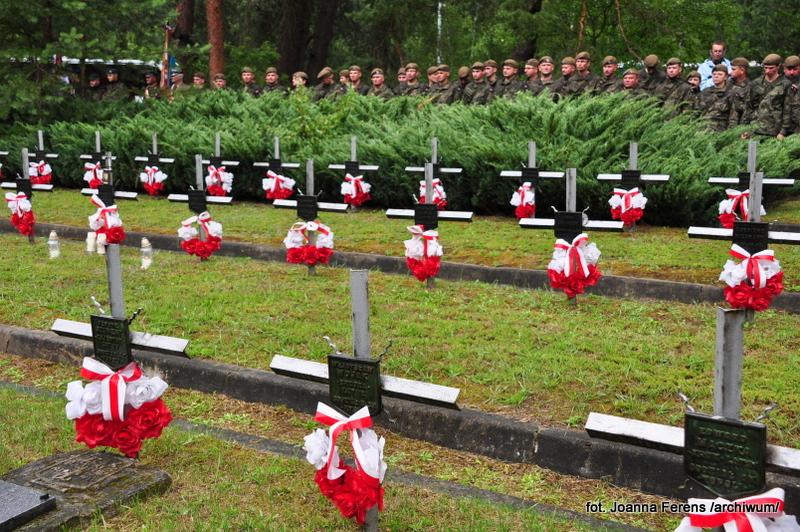 Będzie remont cmentarza w Osuchach