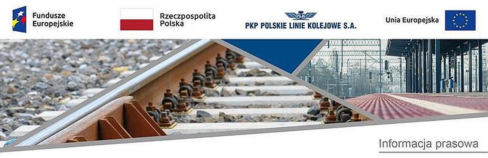 Bezpieczne ferie z koleją na Lubelszczyźnie