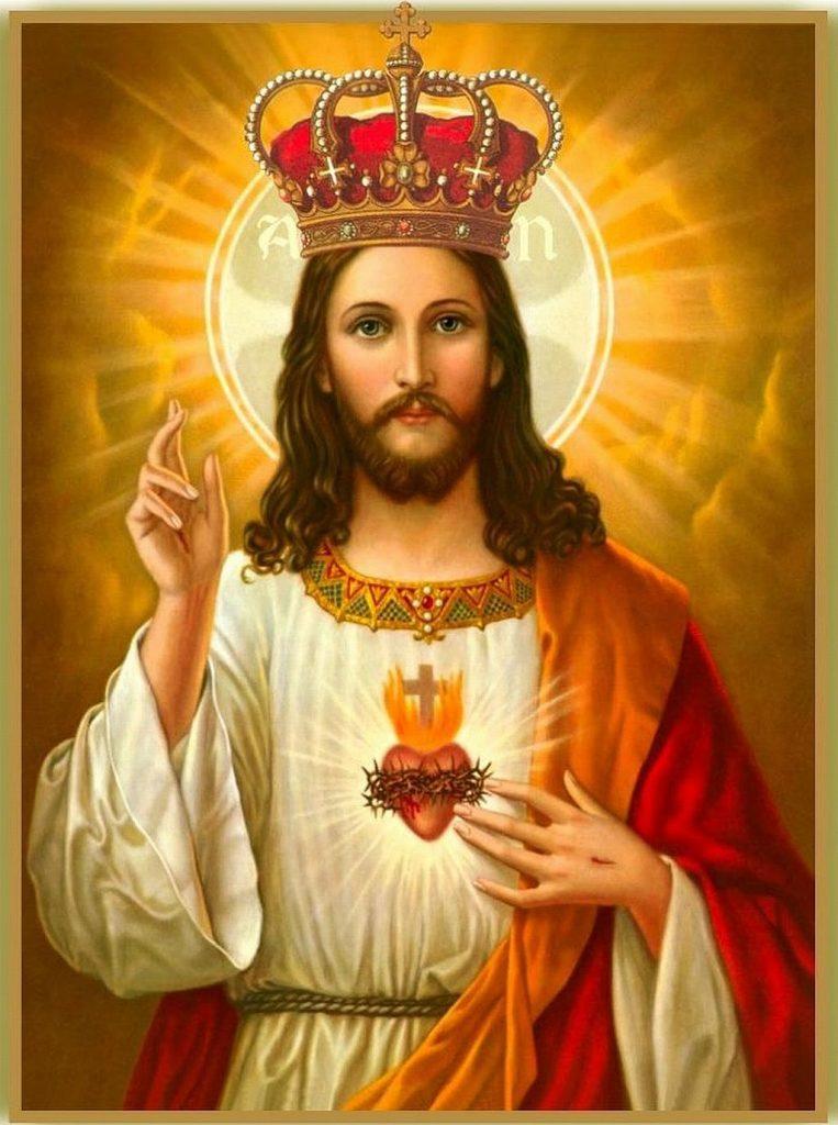 Biłgoraj. 20. rocznica intronizacji Chrystusa Króla