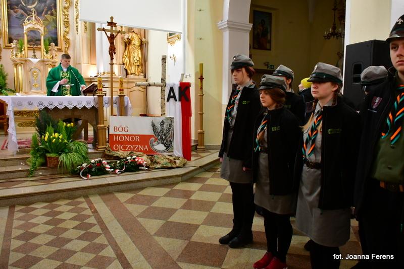 Biłgoraj. 77 rocznica utworzenia Armii Krajowej