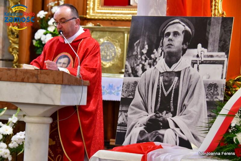 Biłgoraj. Dzień pamięci duchownych niezłomnych