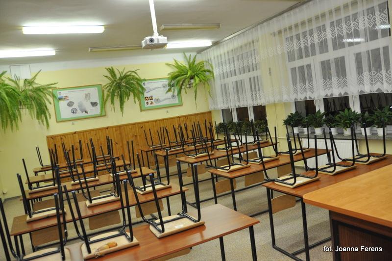 Biłgoraj. Egzaminy ósmoklasisty już jutro