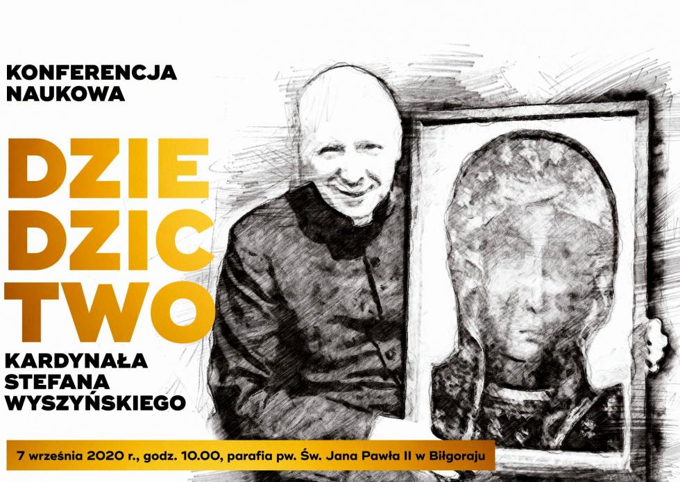 Biłgoraj. Konferencja naukowa o Prymasie Wyszyńskim