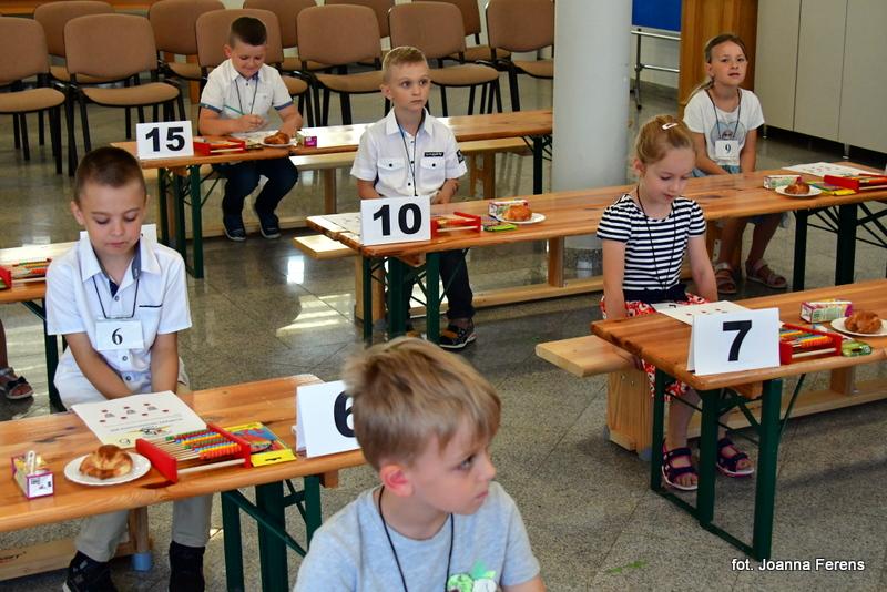 Biłgoraj. Olimpiada Matematyczna
