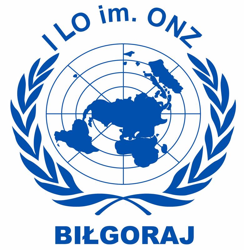 Biłgoraj. Stypendia Marszałka dla uczniów ONZ-etu