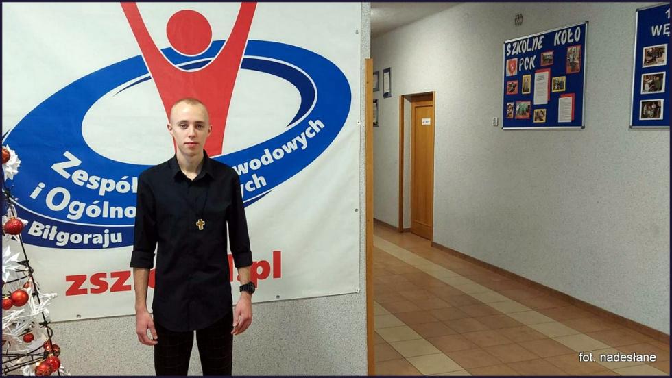 Biłgoraj. Sukces w V Ogólnopolskim Konkursie Prawa Kanonicznego
