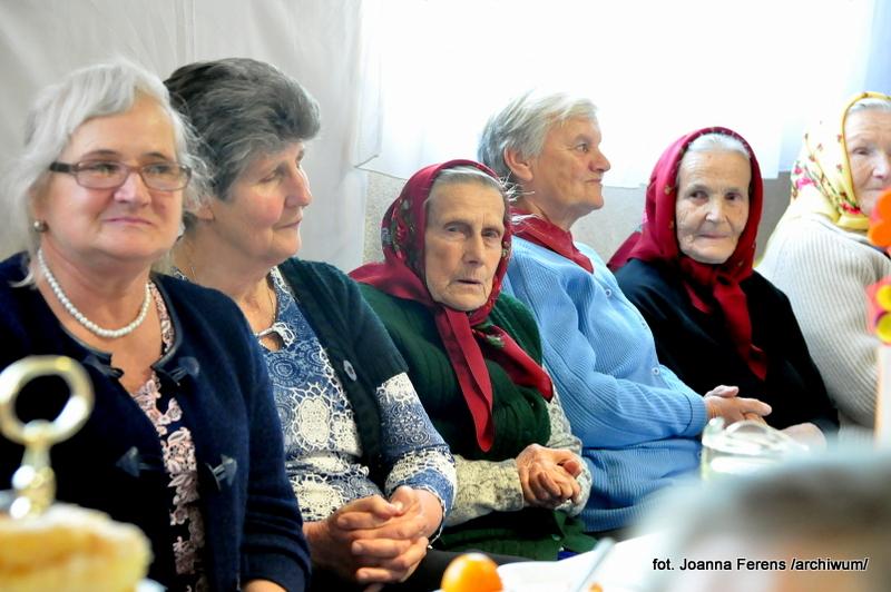Biłgoraj. Wsparcie dla seniorów