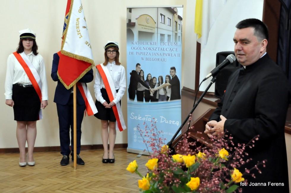 Biłgoraj. Zakończenie roku szkolnego 2016/2017