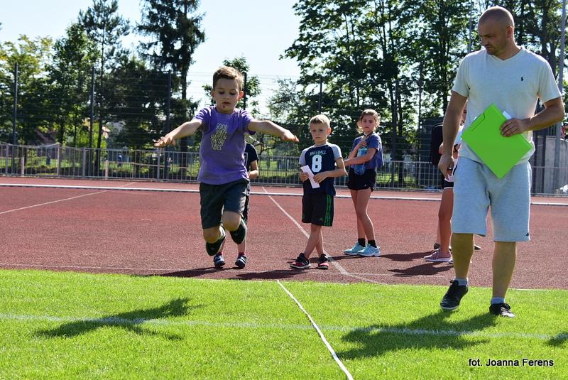 Biłgoraj. Zawody sportowo-rekreacyjne