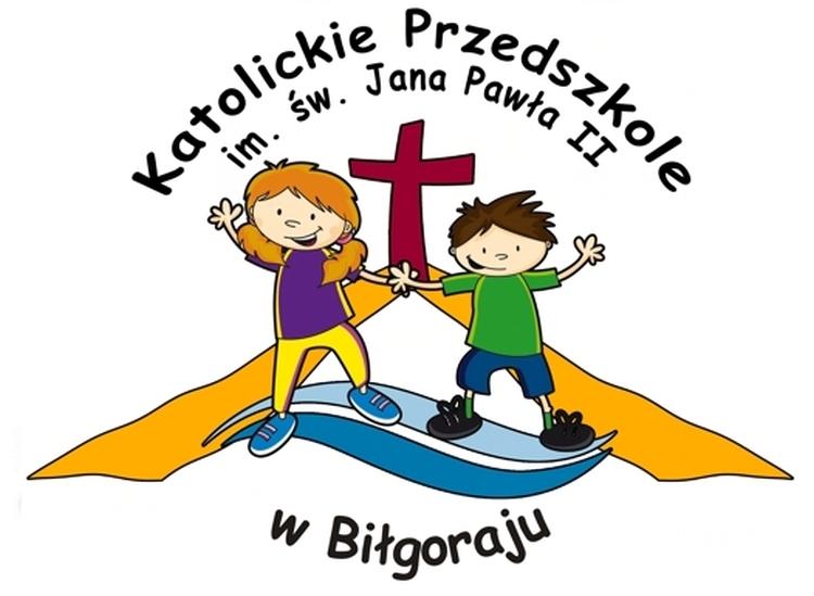 """Biłgorajskie Przedszkolaki: """"Kochamy Cię Janie Pawle II"""""""