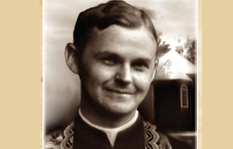 Bł. ks. Zygmunt Pisarski