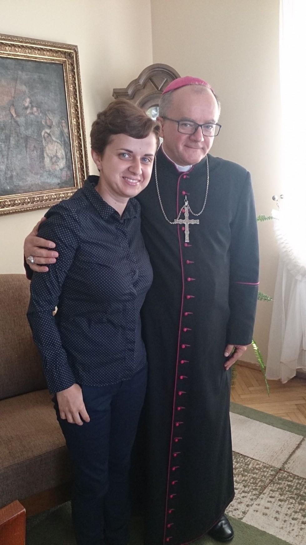 bp Jan Sobiło
