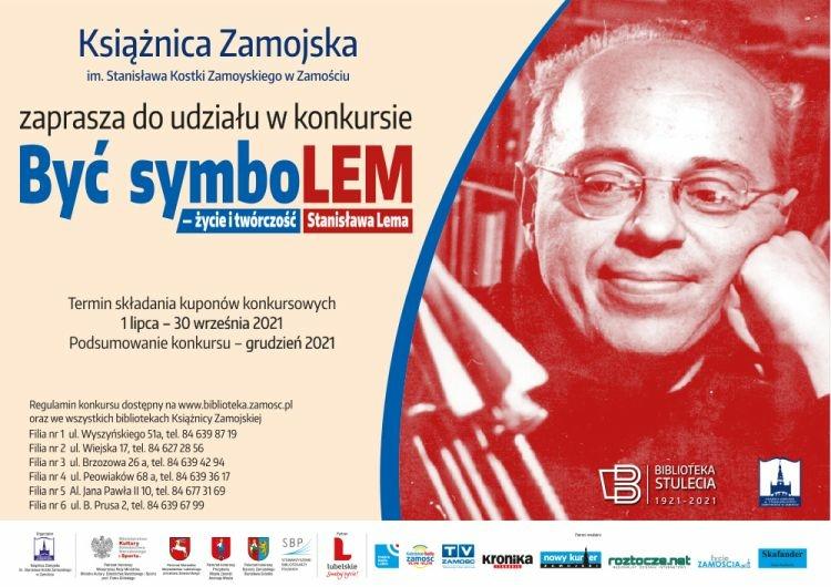 """""""Być symboLEM – życie i twórczość Stanisława Lema"""""""