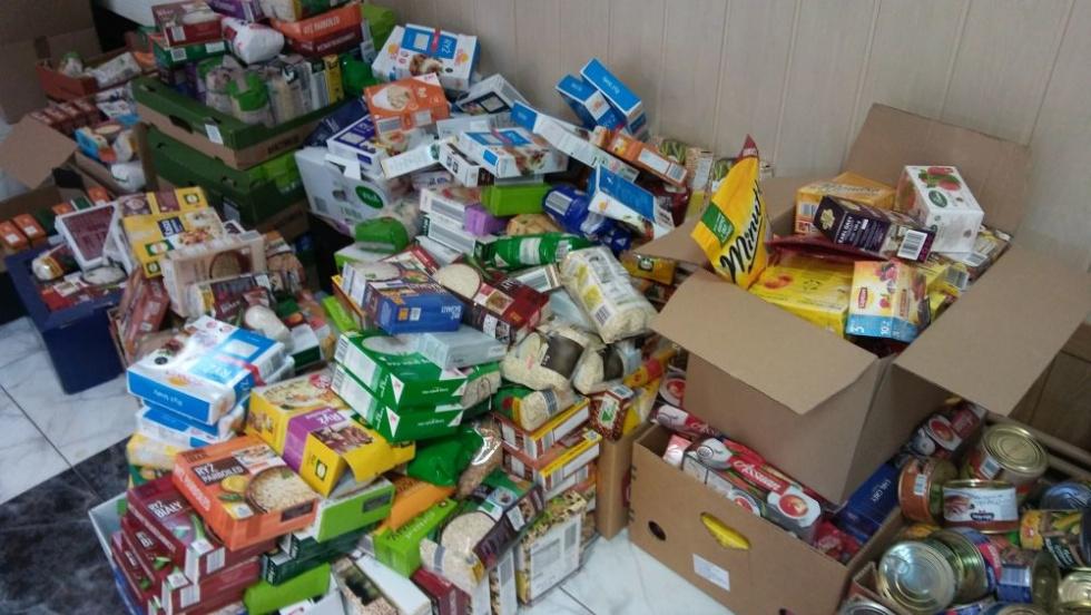 Caritas pomaga potrzebującym